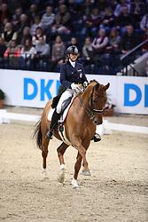Svehla, Tatjana (AUT), Donaublick<br /> Braunschweig - Löwen Classics 2016<br /> Grand Prix Kür<br /> © www.sportfotos-lafrentz.de / Stefan Lafrentz