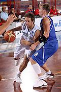 DESCRIZIONE : Porto San Giorgio 3&deg; Torneo Internazionale dell'Adriatico Italia-Slovacchia<br /> GIOCATORE : Daniele Cavaliero<br /> SQUADRA : Nazionale Italiana Uomini Italia<br /> EVENTO : Porto San Giorgio 3&deg; Torneo Internazionale dell'Adriatico<br /> GARA : Italia Slovacchia<br /> DATA : 04/06/2007 <br /> CATEGORIA : Palleggio<br /> SPORT : Pallacanestro<br /> AUTORE : Agenzia Ciamillo-Castoria/E.Castoria<br /> Galleria : Fip Nazionali 2007 <br /> Fotonotizia : Porto San Giorgio 3&deg; Torneo Internazionale dell'Adriatico Italia-Slovacchia<br /> Predefinita :