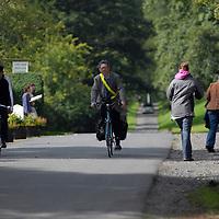 Books, Borders & Bikes 2011 General