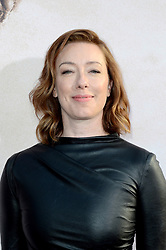 May 14, 2019 - Los Angeles, CA, USA - LOS ANGELES - MAY 14:  Molly Parker at the ''Deadwood'' HBO Premiere at the ArcLight Hollywood on May 14, 2019 in Los Angeles, CA (Credit Image: © Kay Blake/ZUMA Wire)