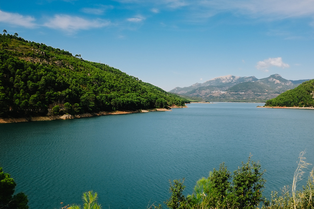 Embalse de El Tranco de Beas