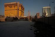 Sarajevo - Hilton Hotel