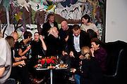 jessica morgan; PHILOMENA MAGERS;  JOHN BALDESSARI, Miroslaw Balka/John Baldessari Opening Reception, Tate Modern. Monday 12 October