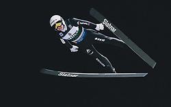 17.01.2020, Hochfirstschanze, Titisee Neustadt, GER, FIS Weltcup Ski Sprung, im Bild Simon Ammann (SUI) // Simon Ammann of Switzerland during the FIS Ski Jumping World Cup at the Hochfirstschanze in Titisee Neustadt, Germany on 2020/01/17. EXPA Pictures © 2020, PhotoCredit: EXPA/ JFK