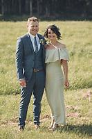 Craig & Jay's Coromandel Wedding at Orua Beach House Hotwater Beach by Felicity Jean Photography