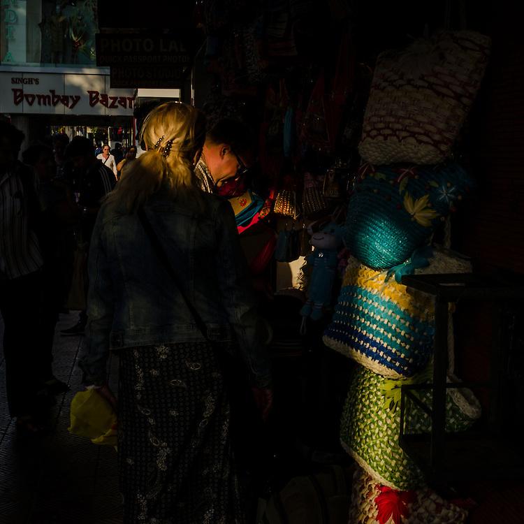 18th June Road, Panjim, Goa