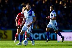 Ollie Clarke of Bristol Rovers - Mandatory by-line: Ryan Hiscott/JMP - 04/05/2019 - FOOTBALL - Memorial Stadium - Bristol, England - Bristol Rovers v Barnsley - Sky Bet League One
