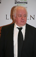 Director Jim Sheridan at the Lincoln film premiere Savoy Cinema in Dublin, Ireland. Sunday 20th January 2013.