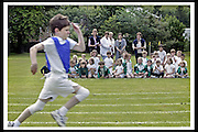 SCHOOL SPORTS DAY AT ST MARY'S SCHOOL, MELROSE.