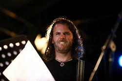 Tim Lefebvre(Seamus Blake), 2011<br /> Photo by Darrin Zammit Lupi