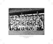179/2528-2533..19 April 1953.National Hurling League Final.-Senior Hurling Tipperary Team in Croke Park...Cork 2-10  Tipperary 2-7.