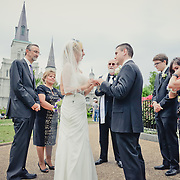 The Ceremony - Jackson Square