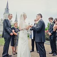 The Ceremony - Jackson Square