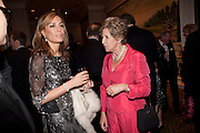 TARA PALMER-TOMPKINSON; DAME NORMA MAJOR;, 80th anniversary gala dinner for the FoylesÕ Literary Lunch. Ballroom. Grosvenor House Hotel. Park Lane. London. 21 October 2010. -DO NOT ARCHIVE-© Copyright Photograph by Dafydd Jones. 248 Clapham Rd. London SW9 0PZ. Tel 0207 820 0771. www.dafjones.com.<br /> TARA PALMER-TOMPKINSON; DAME NORMA MAJOR;, 80th anniversary gala dinner for the Foyles' Literary Lunch. Ballroom. Grosvenor House Hotel. Park Lane. London. 21 October 2010. -DO NOT ARCHIVE-© Copyright Photograph by Dafydd Jones. 248 Clapham Rd. London SW9 0PZ. Tel 0207 820 0771. www.dafjones.com.