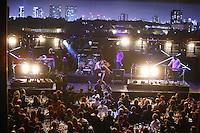 Barclaycard Mercury Prize Albums of the Year 2013<br /> Wednesday, 30, Oct, 2013 (Photo/John Marshall JME)