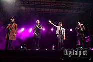 Lights on Paisley Union J 2014