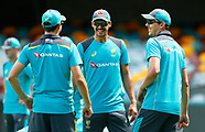 Ashes Preview Day - 20 Nov 2017