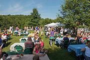 CDC Garden Party, Child Development Center Garden Party. © Ohio University / Photo by Elizabeth Held
