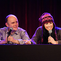 The Todd Barry Podcast - Live at the Bell House - October 29, 2013