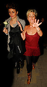 30.AUGUST.2007. LONDON<br /> <br /> JAIME WINSTONE AND LOIS WINSTONE LEAVING THE LONGDON BAR NOTTING HILL AFTER THE LAUNCH PARTY OF SIENNA AND SAVANNAH MILLER'S NEW CLOTHING RANGE TWENTY8TWELVE.<br /> <br /> BYLINE: EDBIMAGEARCHIVE.CO.UK<br /> <br /> *THIS IMAGE IS STRICTLY FOR UK NEWSPAPERS AND MAGAZINES ONLY*<br /> *FOR WORLD WIDE SALES AND WEB USE PLEASE CONTACT EDBIMAGEARCHIVE - 0208 954 5968*