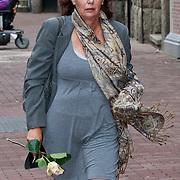 NLD/Amsterdam/20110722 - Afscheidsdienst voor John Kraaijkamp, ................