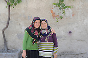 Locals Village Sille Turkey