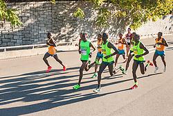 Boston Athletic Association Half Marathon