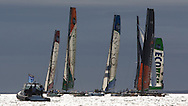 ENGLAND, Cowes, iShares Cup, 3rd August 2009,