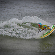 WORLD SURF KAYAK CHAMPIONSHIPS PORTRUSH 2017