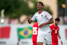 170605 Bahrain U20 v France U20