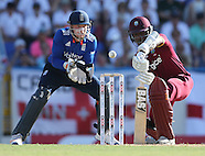 West Indies v England ODI 03/03/2017