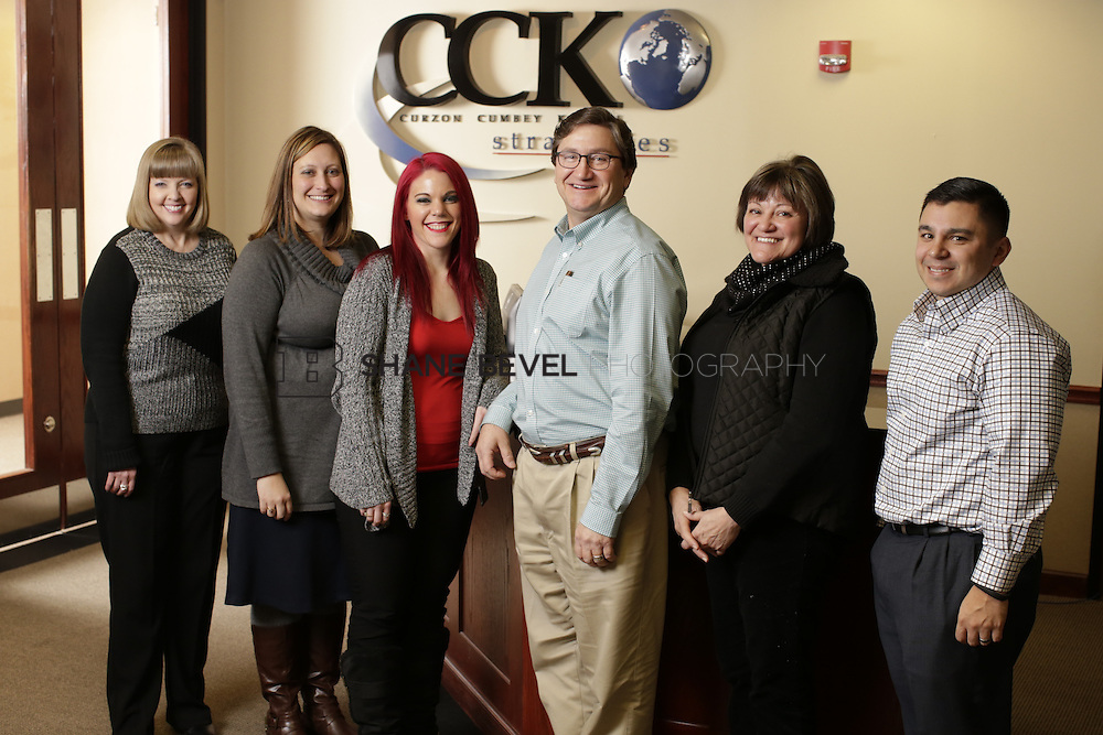 1/7/15 1:14:07 PM --- CCK Group and Partner Portraits.<br /> <br /> Photo by Shane Bevel