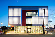 AFAS Center for the Arts | Stitch Design Shop | Winston-Salem, North Carolina