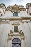 St. Stephan's Cathedral, Passau, Bavaria, Germany