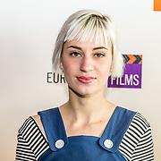 NLD/Amsterdam//20170419 - Castpresentatie film Gek op Oranje, Suzanne Kipping