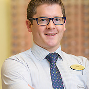 26.01.17<br /> Optometrist, John O'Farrell, Specsavers, Market Place, Ennis Co. Clare. Picture: Alan Place