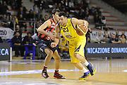 DESCRIZIONE : Ancona Lega A 2012-13 Sutor Montegranaro Angelico Biella<br /> GIOCATORE : Christian Burns<br /> CATEGORIA : palleggio<br /> SQUADRA : Sutor Montegranaro<br /> EVENTO : Campionato Lega A 2012-2013 <br /> GARA : Sutor Montegranaro Angelico Biella<br /> DATA : 02/12/2012<br /> SPORT : Pallacanestro <br /> AUTORE : Agenzia Ciamillo-Castoria/C.De Massis<br /> Galleria : Lega Basket A 2012-2013  <br /> Fotonotizia : Ancona Lega A 2012-13 Sutor Montegranaro Angelico Biella<br /> Predefinita :