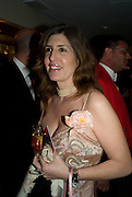 MATILDE ZAFAGLI RICCIARDELLI. La Vie En Rose, Royal Charity Gala in aid of the Red Cross. The Grosvenor House Antiques Fair. Grosvenor House. Park Lane. London. 11 June 2008.  *** Local Caption *** -DO NOT ARCHIVE-© Copyright Photograph by Dafydd Jones. 248 Clapham Rd. London SW9 0PZ. Tel 0207 820 0771. www.dafjones.com.
