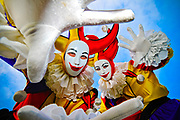 CITY: The Adelaide Royal Show Jesters are ready for the 2010 Adelaide Royal Show.