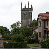 Errol Parish Church