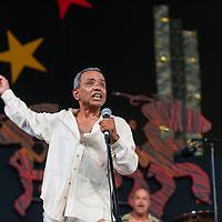 John Boutte 2016 New Orleans Jazz & Heritage Festival