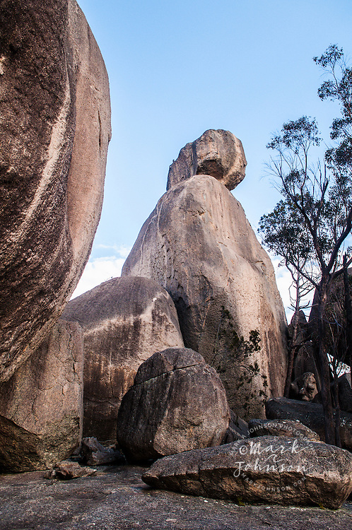 The Sphinx, Girraween National Park, Queensland, Australia