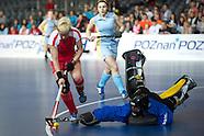 third place match Belarus vs Ukraine