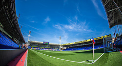 Selhurst Park - Mandatory byline: Jason Brown/JMP - 07966386802 - 22/08/2015 - FOOTBALL - London - Selhurst Park - Crystal Palace v Aston Villa - Barclays Premier League