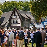 Hippodrome de Deauville, 19/08/2017, photo: Zuzanna Lupa