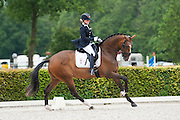 Jeanine Nieuwenhuis - Great Lady TC<br /> Pavo Cup 2015<br /> © DigiShots