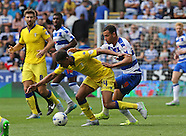 Reading v Leeds United - Championship - 16/08/2015