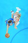 DESCRIZIONE : Riga Latvia Lettonia Eurobasket Women 2009 Qualifying Round Russia Italia Russia Italy<br /> GIOCATORE : Simona Ballardini<br /> SQUADRA : Italia Italy<br /> EVENTO : Eurobasket Women 2009 Campionati Europei Donne 2009 <br /> GARA : Russia Italia Russia Italy<br /> DATA : 14/06/2009 <br /> CATEGORIA : special super tiro<br /> SPORT : Pallacanestro <br /> AUTORE : Agenzia Ciamillo-Castoria/M.Marchi<br /> Galleria : Eurobasket Women 2009 <br /> Fotonotizia : Riga Latvia Lettonia Eurobasket Women 2009 Qualifying Round Russia Italia Russia Italy<br /> Predefinita :
