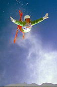 World Cup Freestyle skiën 1986
