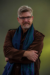 Pictured: Laird Hunt<br /> Laird Hunt is the author of a book of short stories, mock parables and histories. He and his wife, the poet Eleni Sikelianos, live in Boulder, Colorado, with their daughter, Eva Grace. Genres: Horror, Literary Fiction. The Impossibly (2001) Indiana, Indiana (2003)<br /> <br /> Ger Harley | EEm 15 August 2019